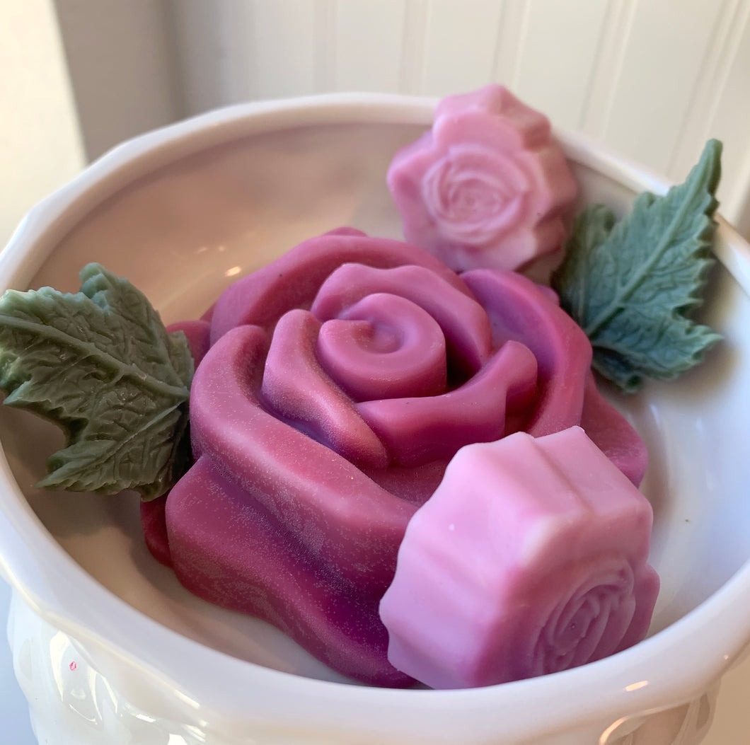 Rose Petals Wax Melt