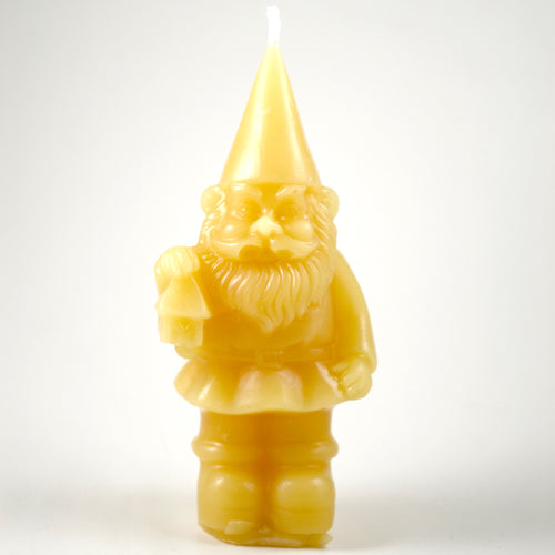Woodland Gnome Candle