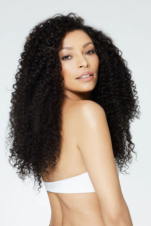Curly Chick Lace Front Wigs