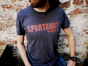 SPARTANAT – Das T-Shirt