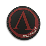 Spartanat Patch