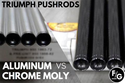 Steel pushrods vs Aluminum pushrods! The winner is...