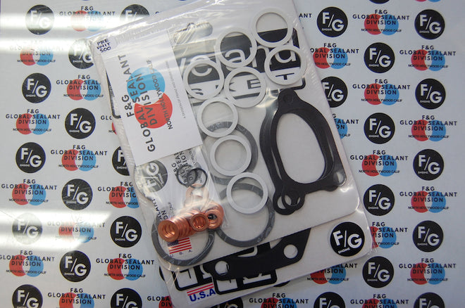 F/G TRIUMPH TOP END GASKET KITS