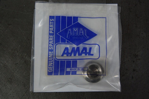 Amal MK1 Concentric float chamber plug