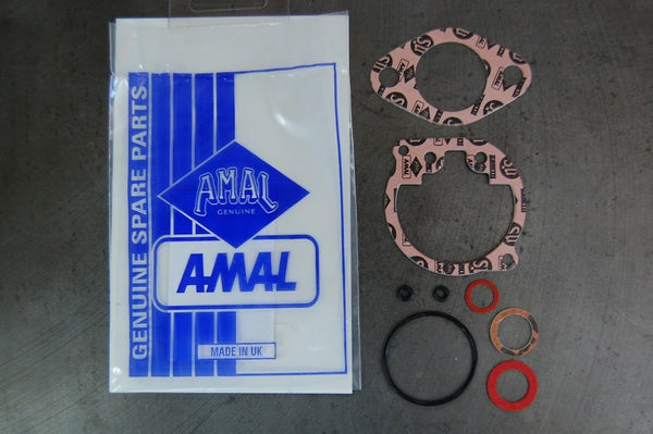 Amal MK1 Concentric gasket/washer pack