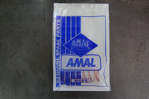Amal Monobloc Throttle slide springs