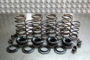 Triumph 650 750 lightweight racing valve spring kit