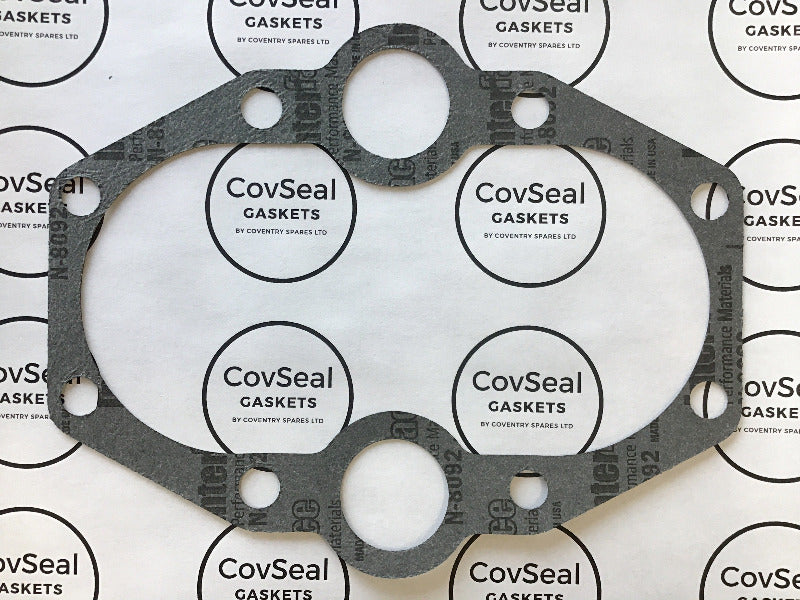 Triumph Pre Unit/early Unit 650 base gasket 1950-1966 CovSeal