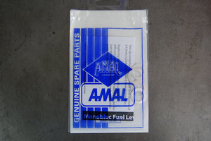 Amal monobloc float shim kit