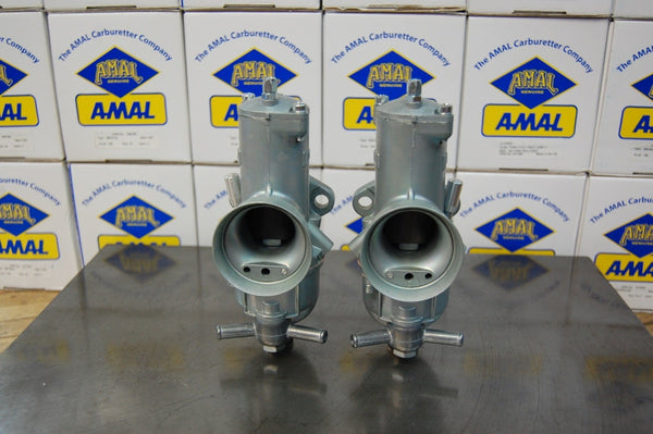 Amal Premier 930 Concentric pair for Triumph Bonneville