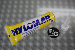 Hylomar M Universal jointing compound 40ml