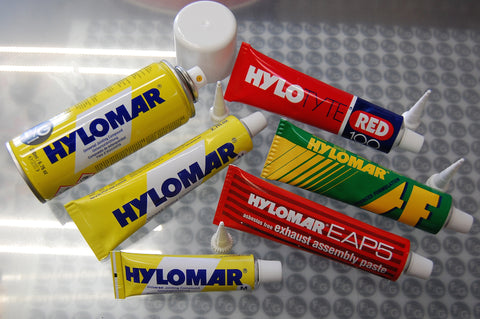 Hylomar F/G Shop pack