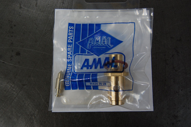 Amal Matchbox float needle seating kit