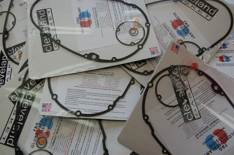 REUSABLE Triumph primary gasket kit for Unit 650 / 750