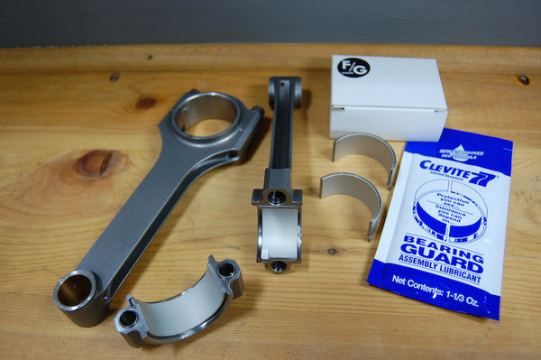 Triumph 650 & 750 connecting rod insert bearings