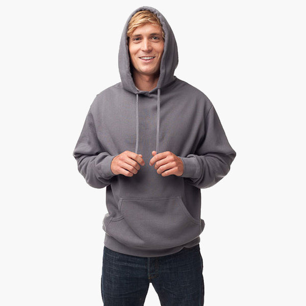Independent Lightweight Pullover Hoodie