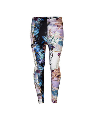 CALÇA LEGGING KIDS ESTAMPADA -ESTAMPA BUTTERF