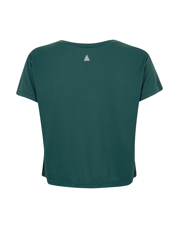 Camiseta Chess Verde