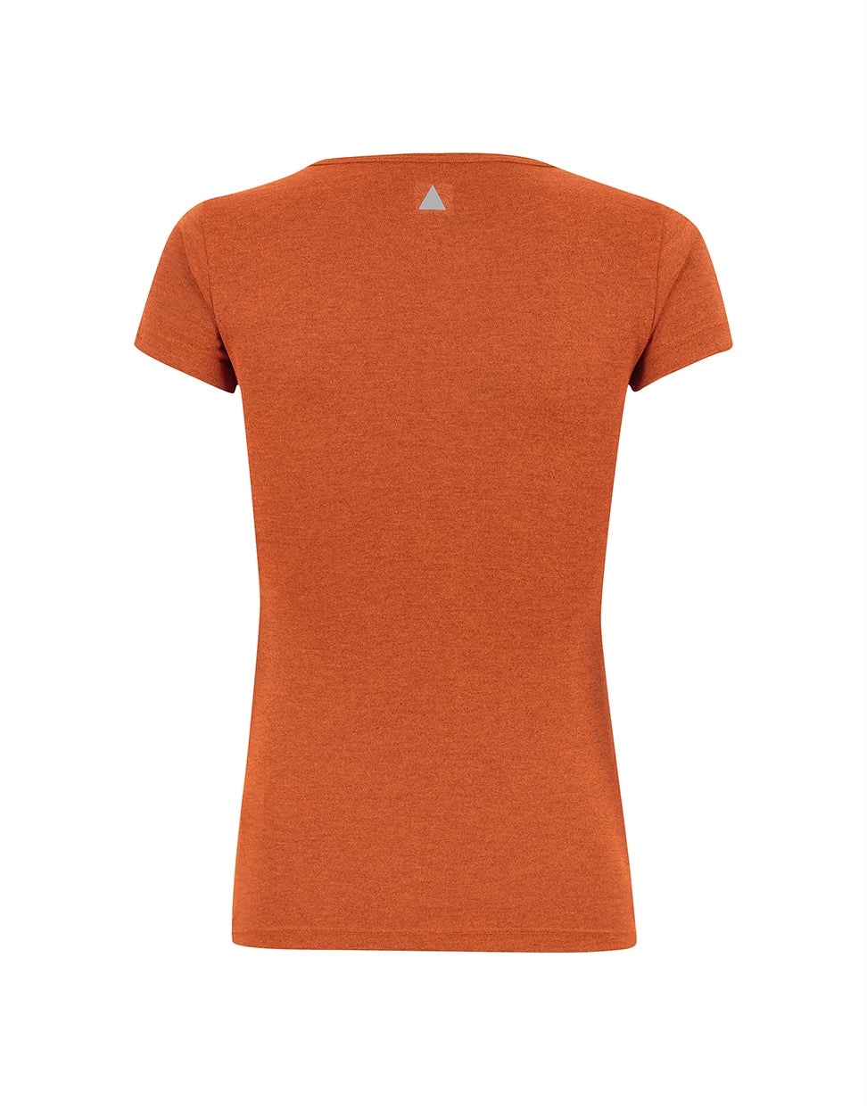 Camiseta Basic Color Mostarda