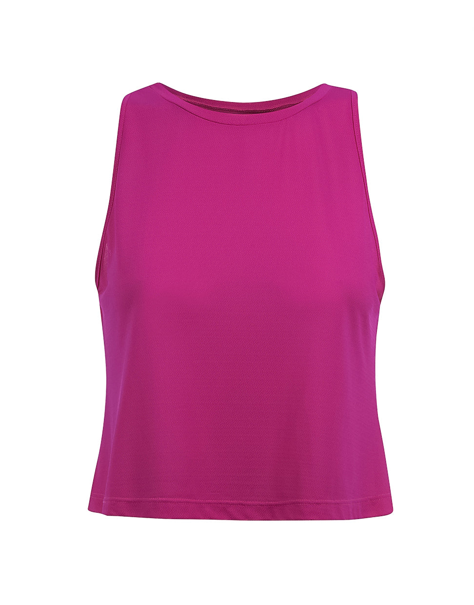 REGATA CROPPED BASIC COLOR ROSA