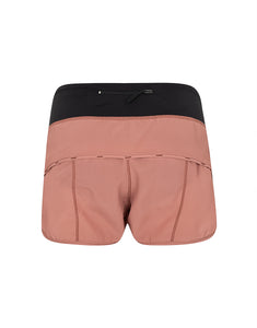 SHORTS BASIC COLORS -ROSA CLARO