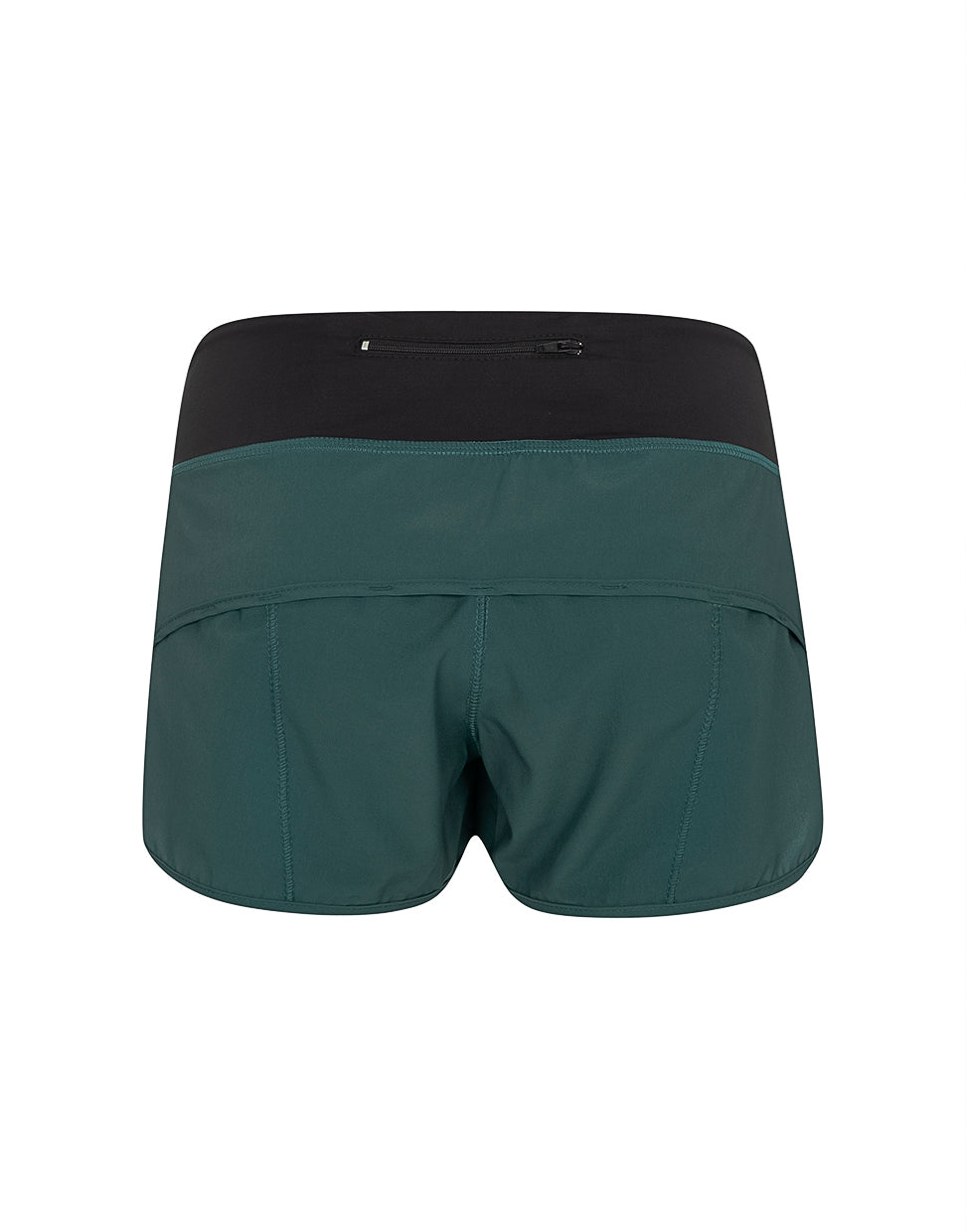 SHORTS BASIC COLORS VERDE