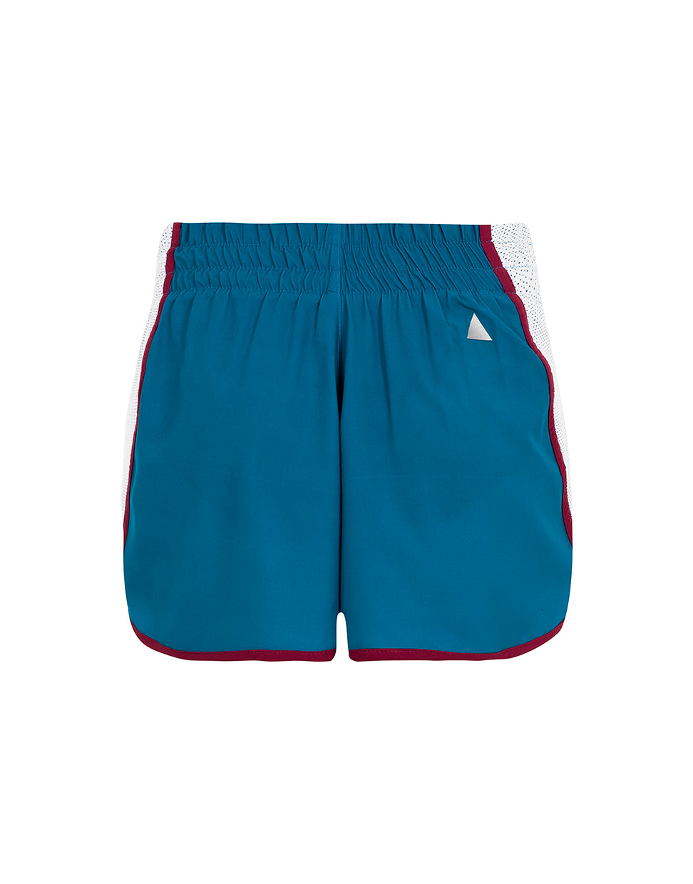 SHORTS NEW BASIC COLOR -AZUL