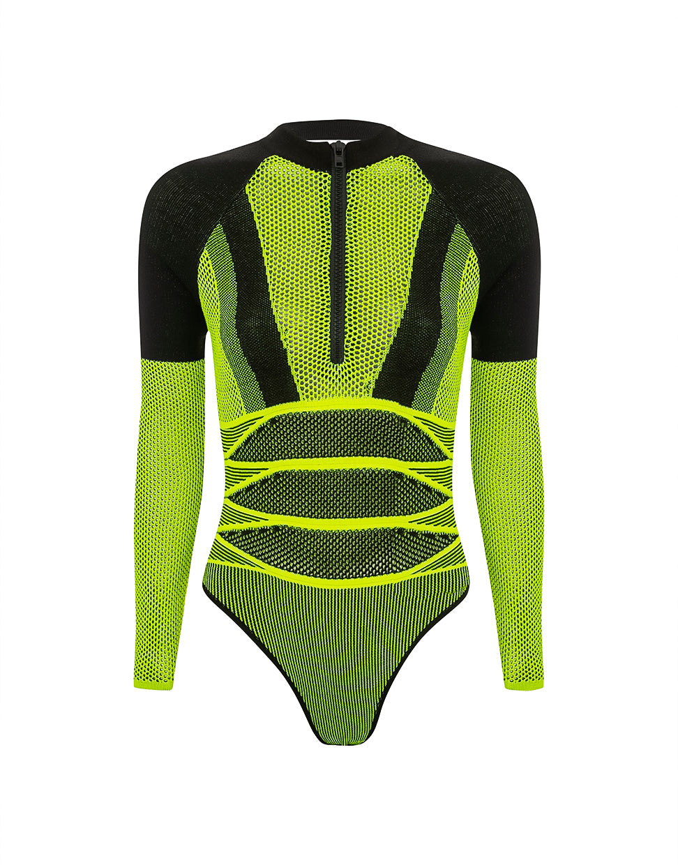 BODY SEA SURF -AMARELO