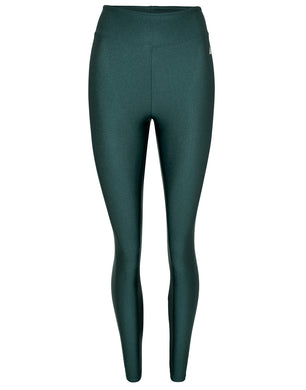 CALÇA LEGGING BASIC COLOR -VERDE
