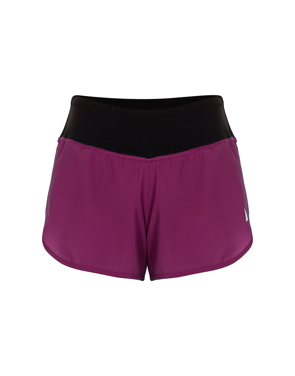 SHORTS BASIC COLOR -ROSA