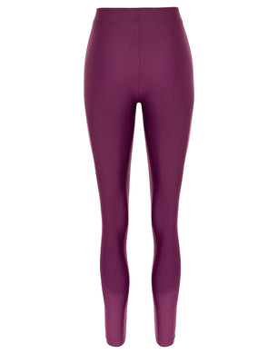 CALÇA LEGGING BASIC COLOR -ROSA