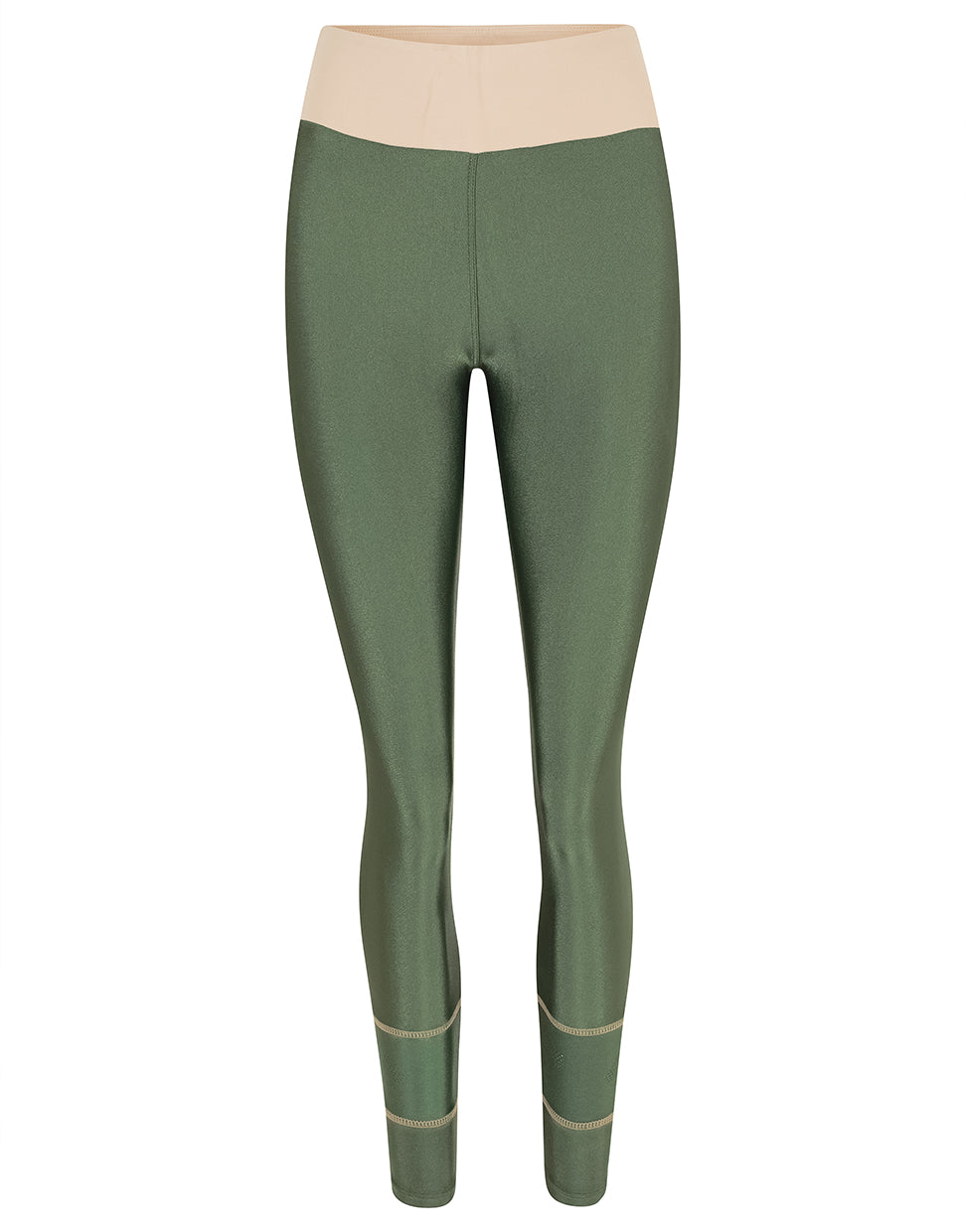 Legging Naipes Verde