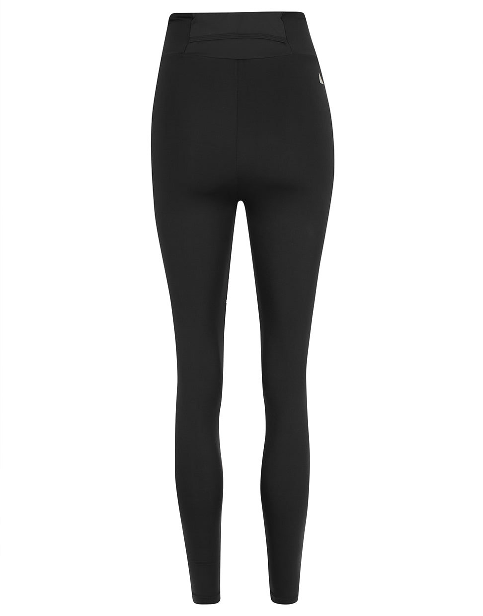 Legging Chess Preto