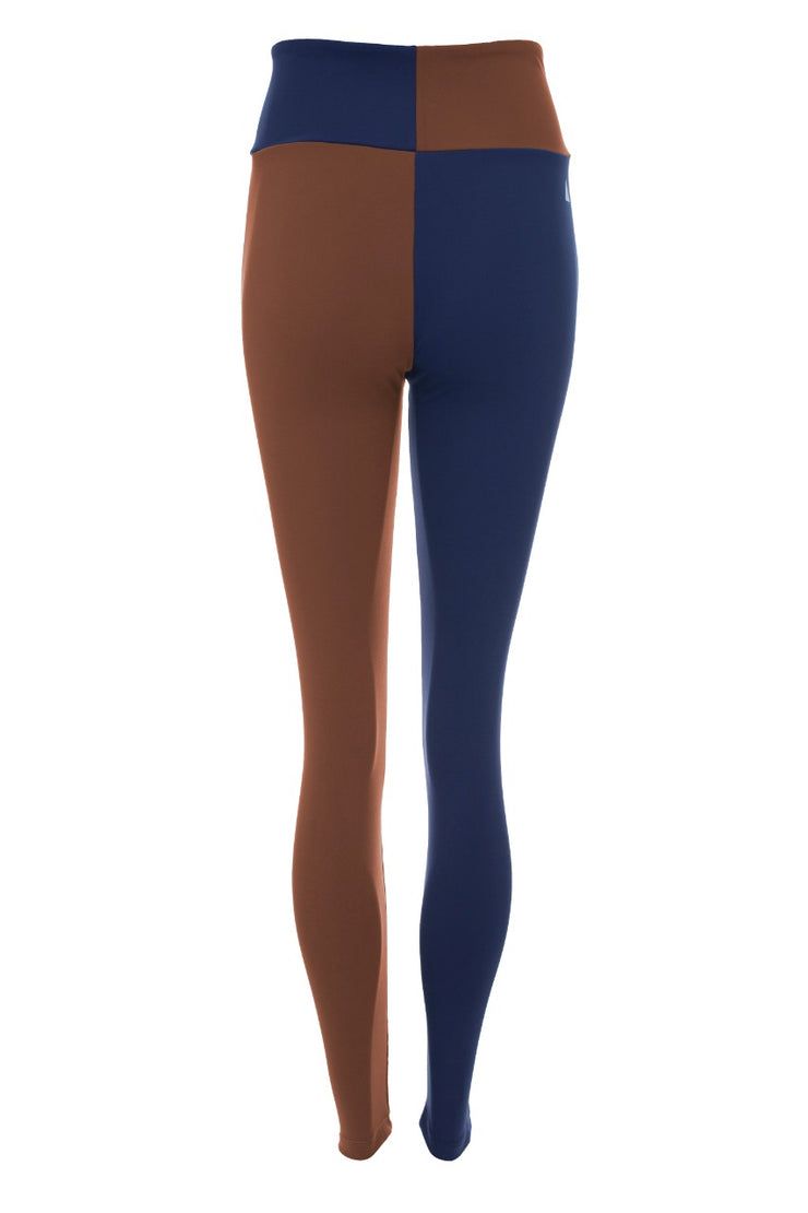Legging Poti Bronze - Andressa Suita