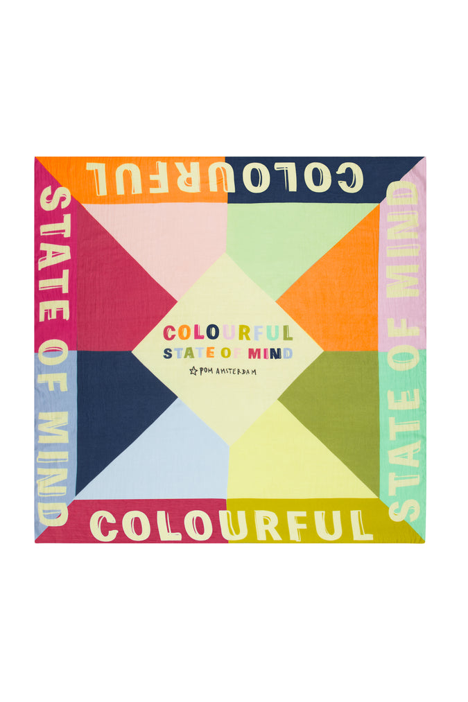 SHAWL - Colourful State of Mind