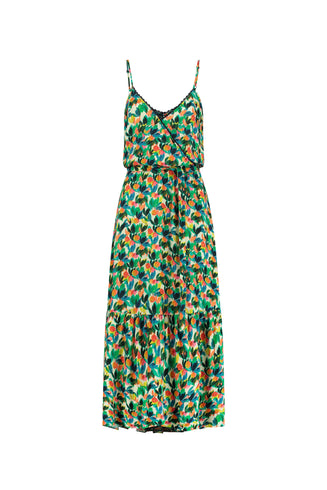 DRESS - Sunny Sicily