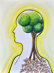 Mother Nature Supports Our Body, Mind, Soul