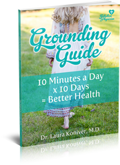 FREE Grounding Idea eBook