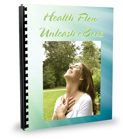 Health Flow Unleash eBook