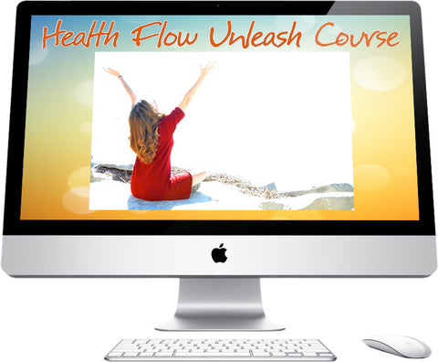 Health Flow Unleash Course: Jan 8 - Feb 2, 2017