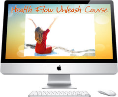 Health Flow Unleash Course: 1/8/18 - 2/2/18