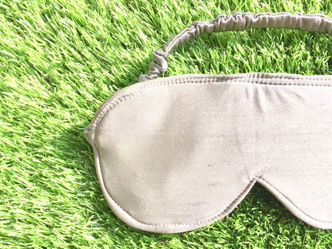 Shielding Eye Mask -- Instant Relief
