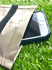 Goodnight Bag -- Silence Cellphone Radiation Instantly!