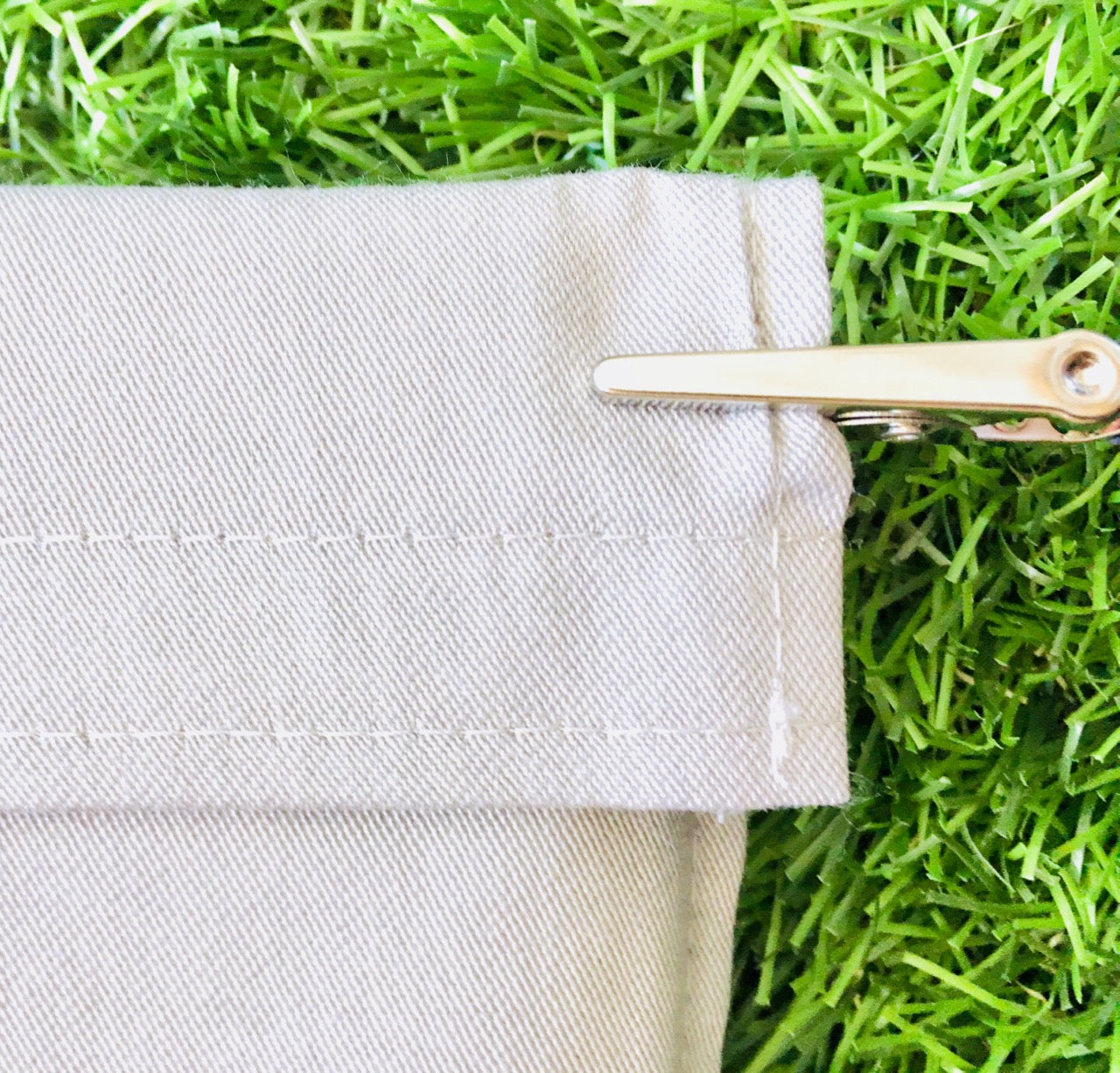 Grounding Mat With Machine Washable Conductive Cover