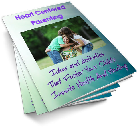 Parenting For Your Child's Health eBook