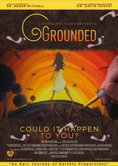 The Grounded DVD -- healing documentary