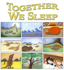 Sleep Easy: Bedtime Connection Children's Picture Book