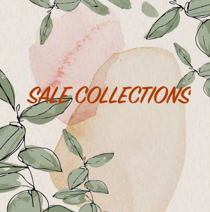 SALE COLLECTIONS