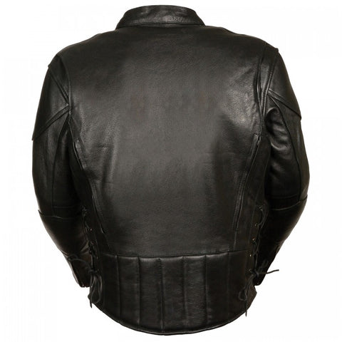 1010 Men Leather Jacket - leather-products-shop