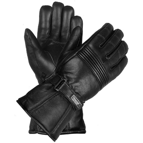 Gauntlet thick gloves